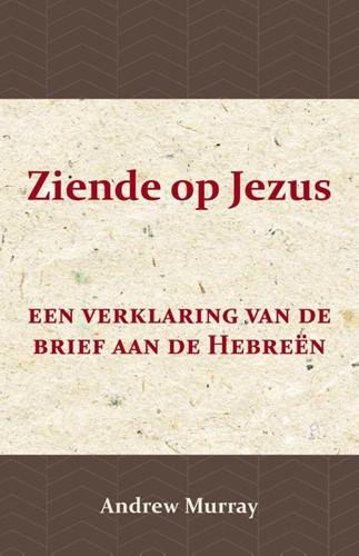 Ziende op Jezus (Paperback)