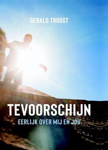 Tevoorschijn (Hardcover)