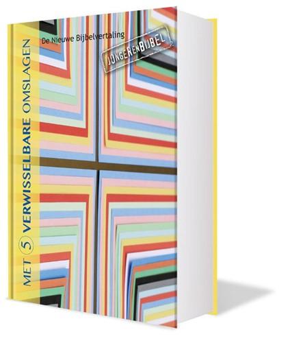 Jongerenbijbel (Paperback)