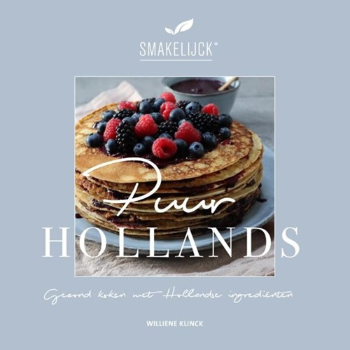 Puur Hollands (Hardcover)