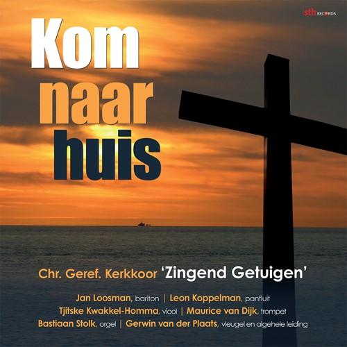 Kom naar huis (CD)