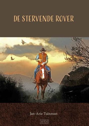 De stervende rover (Boek)