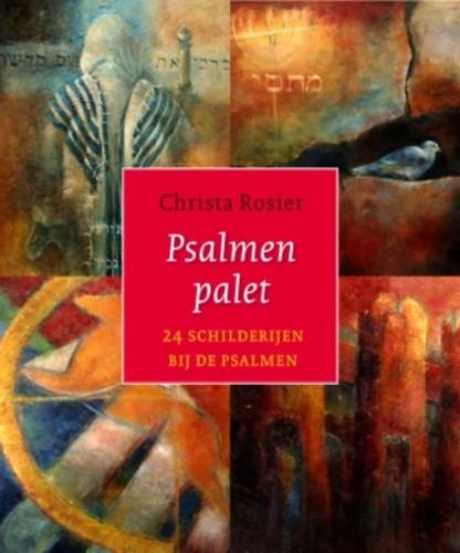 Psalmenpalet (Hardcover)