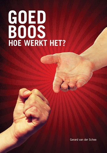 Goed boos (Paperback)