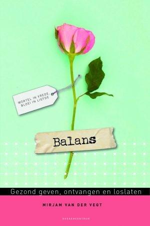 Balans (Paperback)