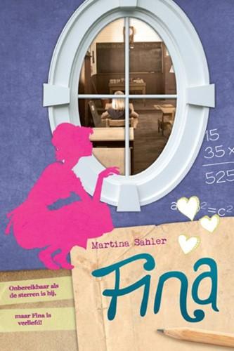 Fina (Boek)