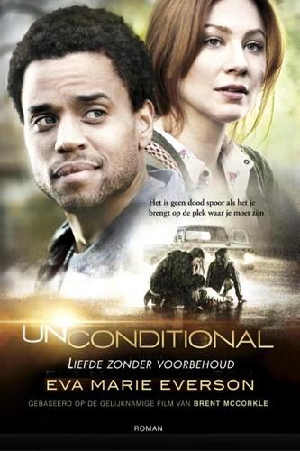 Unconditional (Boek)