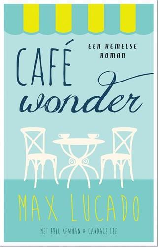 Café Wonder (Paperback)