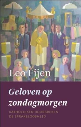 Geloven op zondagmorgen (Boek)
