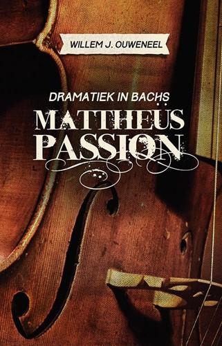 Dramatiek in Bachs Mattheüs-Passion (Boek)