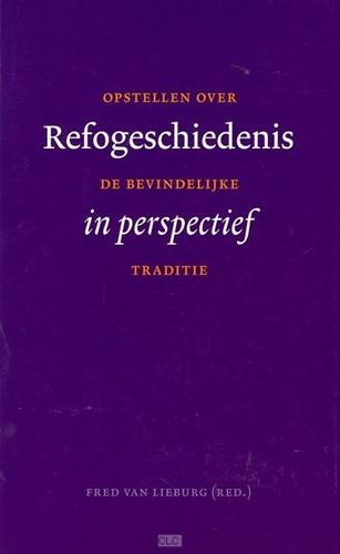 Refogeschiedenis in perspectief (Paperback)