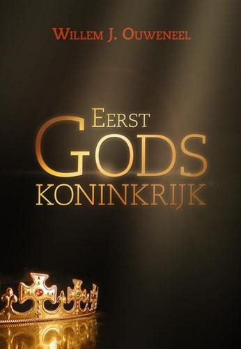 Eerst Gods koninkrijk (Boek)