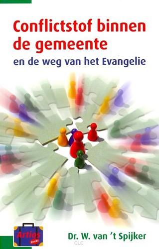 Conflictstof binnen de gemeente (Boek)