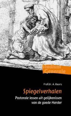 Spiegelverhalen (Paperback)