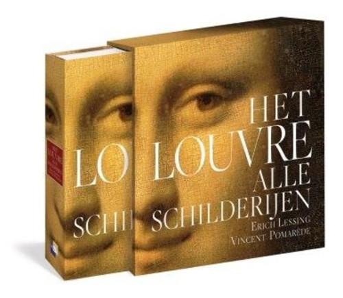 Het Louvre. Alle schilderijen (Hardcover)