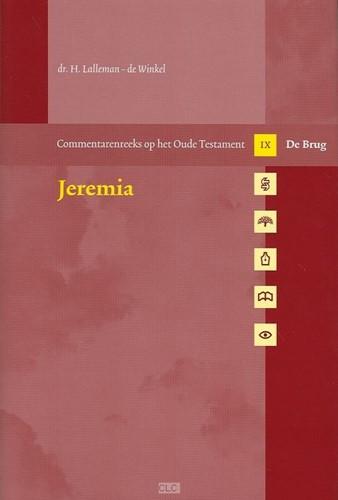 Jeremia (Hardcover)