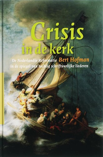 Crisis in de kerk (Hardcover)
