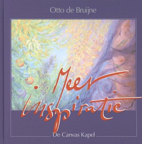 Meer inspiratie (Hardcover)