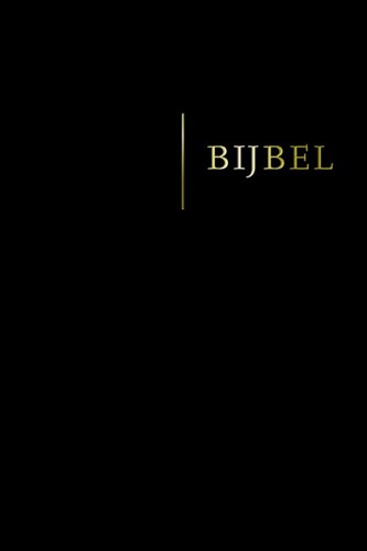 Bijbel Statenvertaling (Hardcover)