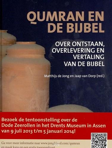 Qumran en de Bijbel (Hardcover)