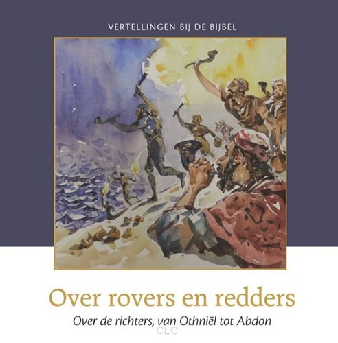 Over rovers en redders (Hardcover)