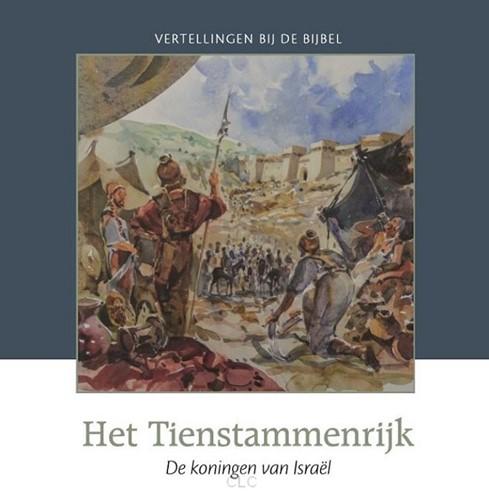 Het Tienstammenrijk (Hardcover)