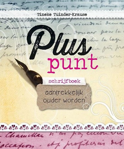 Pluspunt (Hardcover)