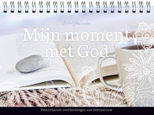 Mijn moment met God (Kalender)