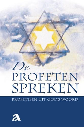 Profeten spreken (Boek)