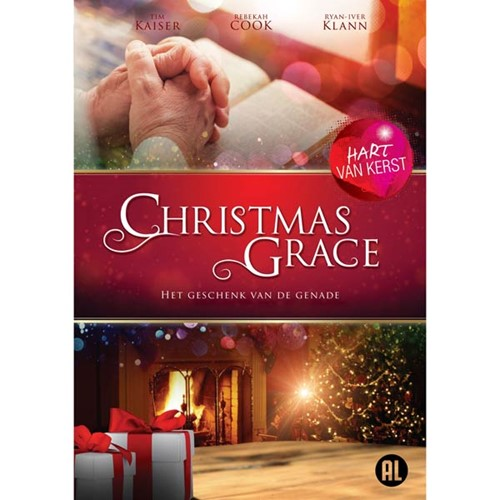 Christmas grace (DVD-rom)