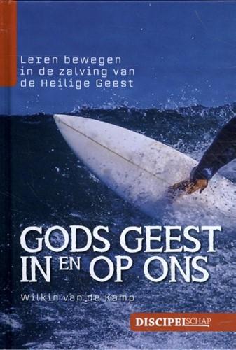 Gods geest in en op ons (Hardcover)