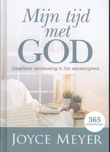 Mijn tijd met God (Hardcover)