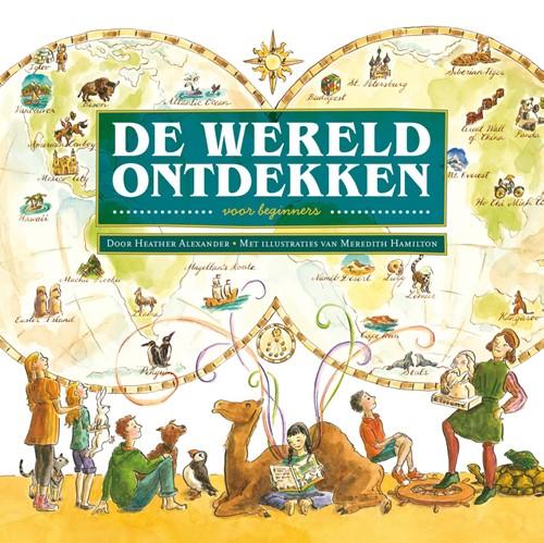 De wereld ontdekken voor beginners (Hardcover)