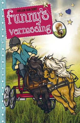 Funny's verrassing (Hardcover)