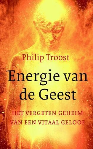 Energie van de Geest (Paperback)