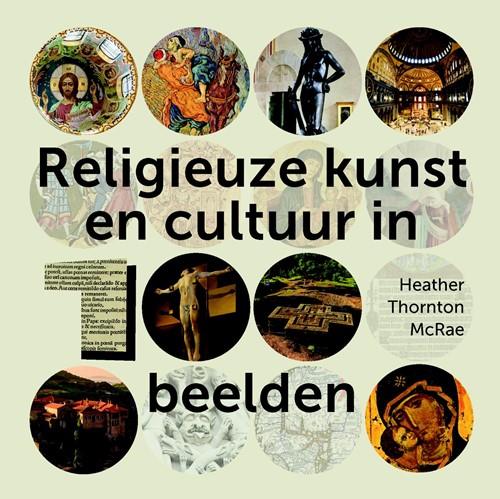 Religieuze kunst en cultuur in 100 beelden (Paperback)