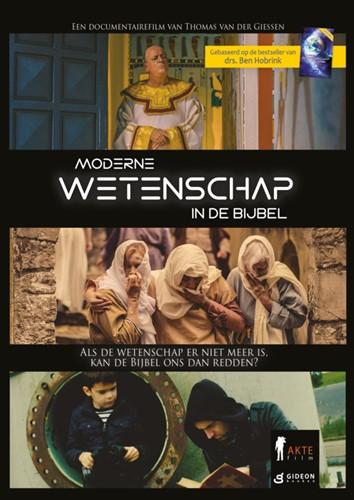 Moderne wetenschap in de Bijbel (DVD)