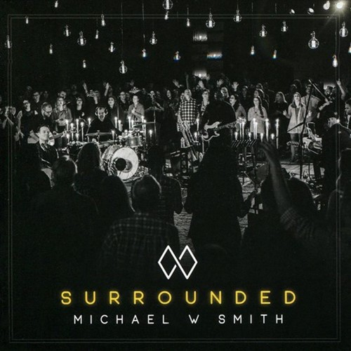 Surrounded (Live) (CD)