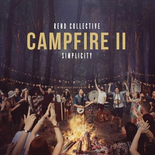 Campfire II: Simplicity (CD) (CD)