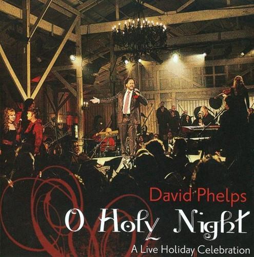 O Holy Night - CD/DVD (CD/DVD)