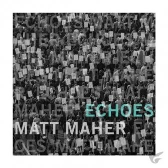 Echoes (CD)