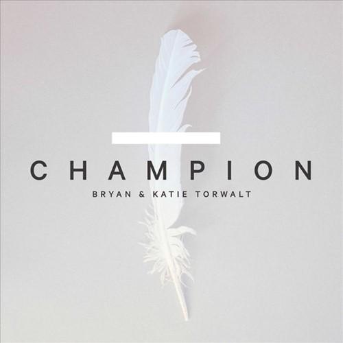 Champion (CD)