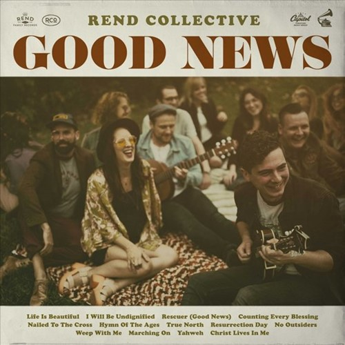 Good News (CD) (CD)