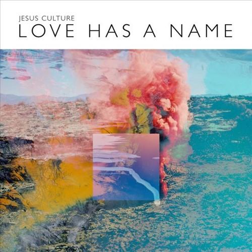 Love has a name (CD)