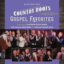 Country Roots And Gospel Favorites (CD) (CD)