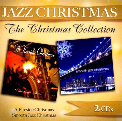 Jazz Christmas - The Christmas Collection (CD)