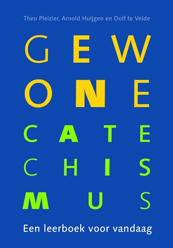 Gewone Catechismus (Hardcover)