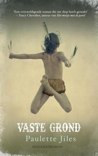 Vaste grond (Paperback)