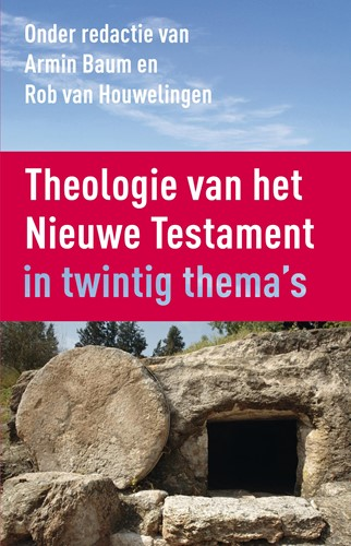Theologie van het Nieuwe Testament (Hardcover)