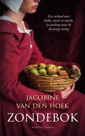 Zondebok (Boek)